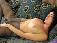 EPantyhoseLand Video: Fanny