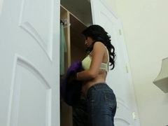 Babes preoccupation with studs cock