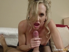 Real Wife Stories: One Night in Swinger Heaven. Brandi Love, Keiran Lee