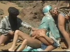 DP in the desert for Princess of Persia