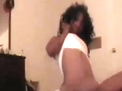 Most Good twerking cam dance movie scene
