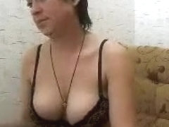 Exotic Homemade movie with Panties and Bikini, Webcam scenes