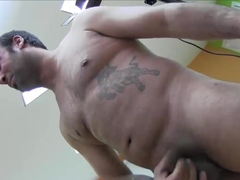 Hottest pornstar Jimena Lago in Amazing Bukkake, College porn scene