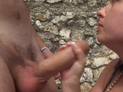 Sexy Keiran loves the way he is banging her