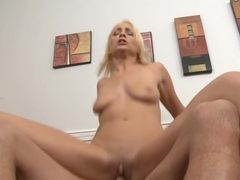 Lexi Swallow & Billy Glide in My Wife Shot Friend