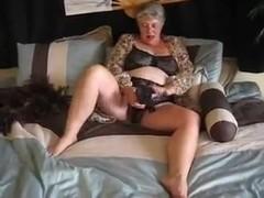 Granny Girdle Goddess Vol 2