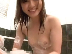 Incredible Japanese chick Hikaru Ayami, Momoka Haneda in Exotic Squirting, Facial JAV movie