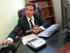 Fuck the Boss
