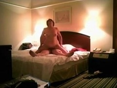 Hidden cam catching cheating wife