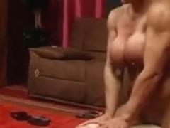 Muscle Dom Interrogates Part 2