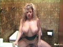 Buffy Davis Crystal Blue 1987