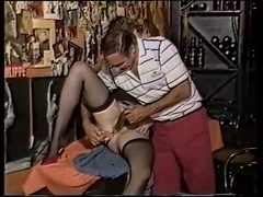 Anal Pussys (1984)