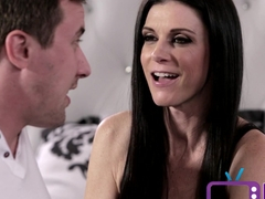 India Summer In What Daddy Doesnt Know