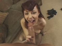 Sexy Aged Cougar Rubee Tuesday POV