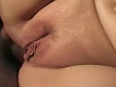 Amateur couple anal sex(BBW)