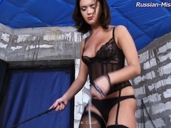 Russian-Mistress Video: Lara