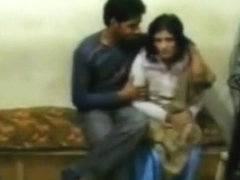Faryaad, the house owner's friend and cameraman, fucks an unknown callgirl missionary.