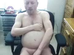 Ernie nude Jerkoff