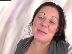 pregnant - ugly Golden