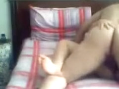 Homemade sex tape I found on my best friend's computer