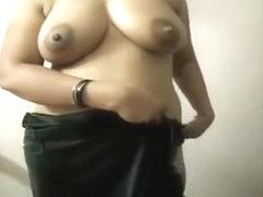 Amateur Indian Bhabhi