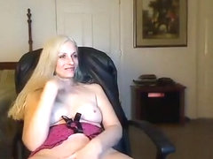 sexyblondewife secret clip on 01/31/15 04:59 from chaturbate