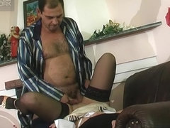 HornyOldGents Clip: Mima and Ferdinand