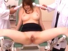 Crazy Japanese chick Momoka Nishina in Exotic Dildos/Toys, Big Tits JAV video