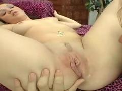 Krystal Jordan has a wonderful morning with a big dick in her pussy