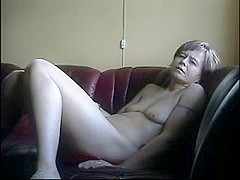 Aged Wife Films Herself Vibeing To Big O !