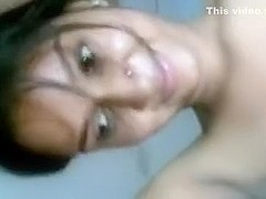 Typical Nepali Cutie Engulfing n Fucking With Ally