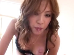 Fabulous Japanese whore Saki Ootsuka, Mirai Koda, Risa Tsukino in Horny Dildos/Toys, Secretary JAV.
