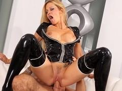 Lindsey Meadows, Lisa A. Daniels In Sex, Scene 6