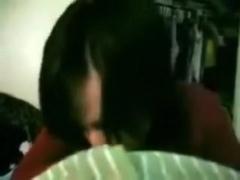 18yo girlfriend swallows
