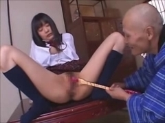 These Avid Japanese - An Old Fella's Desire