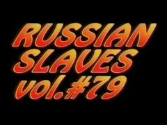 Flogging Russian