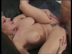 Randi Storm + Boyfrend DiSilva - Anal, Facial
