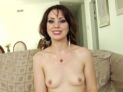 Fabulous pornstar in Crazy HD, Anal adult video