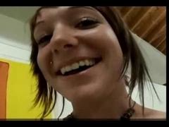 hidden cam in a hotel - hot porn clip
