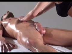 The superlatively good penis massage
