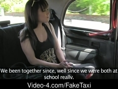 Fake Taxi Lucy