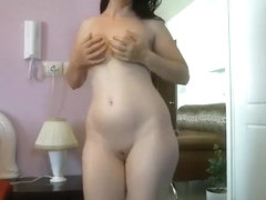 luckyanabella secret clip 07/04/2015 from chaturbate