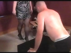 Caught Punished And Spanked