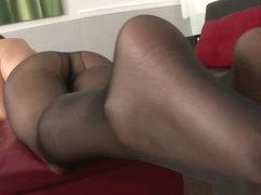 PantyhosePops Video: Layla Lopez