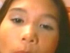 Thai Girl Apple Having Sex