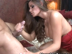 Madelyn Marie & Carlo Carrera in I Have a Wife