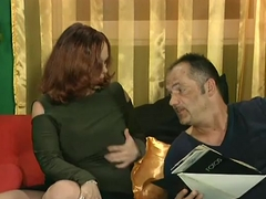 bbw german picked up for sex tape