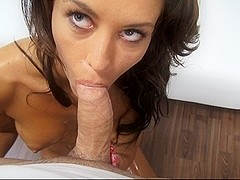 Unfaithful Veronika Makes Giant Mistake in her Life
