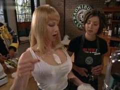 Traci Lords,Various Actresses,Nikol Nesbitt,Buffy Tyler,Katie Thomas,Suzanne Stokes in Frostbite (.
