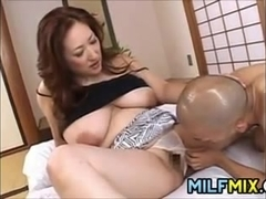 Fucking Chubby Asian Mothers